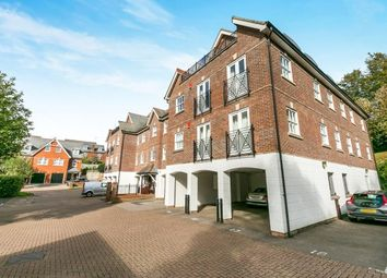Thumbnail 2 bed flat to rent in Clandon House, Guildford