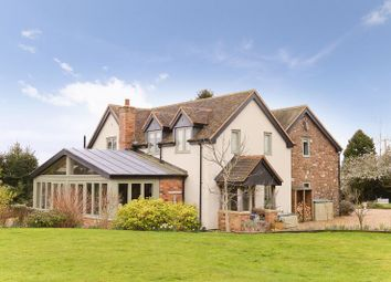 Thumbnail 5 bedroom cottage for sale in Floyer Lane, Benthall, Broseley
