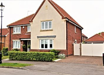 Thumbnail 5 bedroom detached house for sale in The Pines, Hull