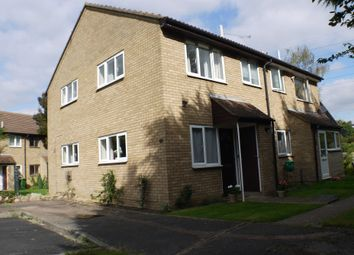 Thumbnail 1 bed terraced house to rent in Armitage Way, Cambridge
