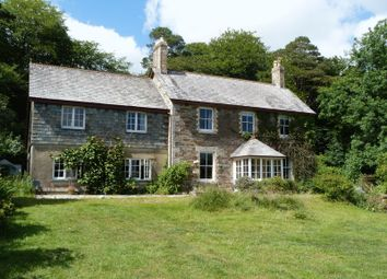 Thumbnail 5 bed detached house to rent in Lanhydrock, Bodmin