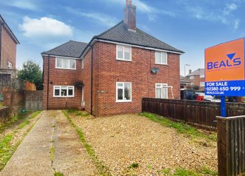 Linnet Square, Eastleigh SO50. 3 bed semi-detached house for sale
