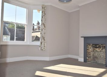 Thumbnail 2 bed flat to rent in Hughenden Road, Hastings, East Sussex
