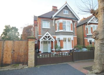 Thumbnail 1 bed flat to rent in Enmore Road, Putney, London