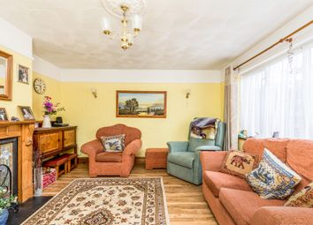 Thumbnail 3 bedroom semi-detached house for sale in Clacton Road, Cosham, Portsmouth