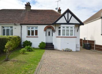 Thumbnail 2 bed semi-detached house for sale in Downhall Road, Rayleigh, Essex