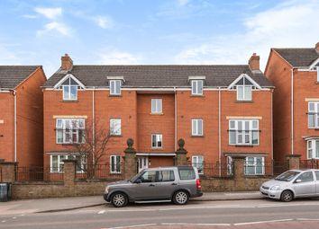 Thumbnail 1 bed flat for sale in Warwick Road, Tyseley, Birmingham