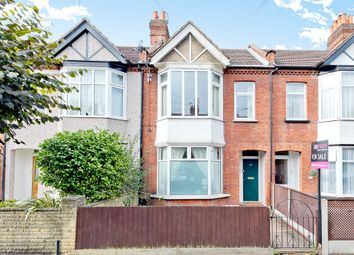 Thumbnail 2 bed maisonette for sale in Oxford Avenue, Wimbledon Chase