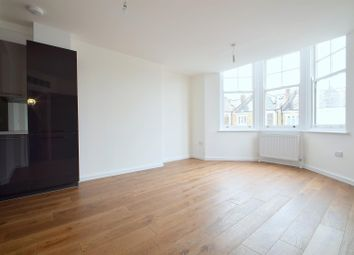 Thumbnail 2 bed flat to rent in Keats Estate, Kyverdale Road, London