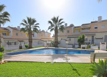 Thumbnail 3 bed town house for sale in Ciudad Quesada, Valencia, Spain