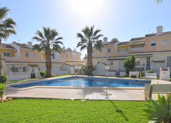 Thumbnail 3 bed town house for sale in Ciudad Quesada, Valencia, Spain