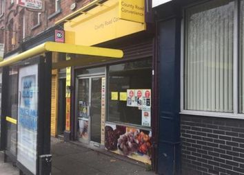 Thumbnail Retail premises to let in 273 County Road, Liverpool, Merseyside