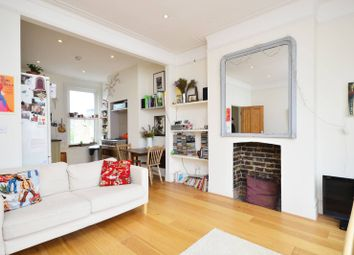 Thumbnail 2 bed flat to rent in Wakeman Road, Kensal Rise