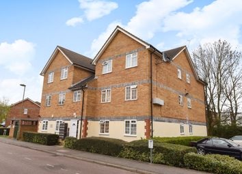 Thumbnail 2 bedroom flat to rent in Blackcap Court, Eagle Drive, London