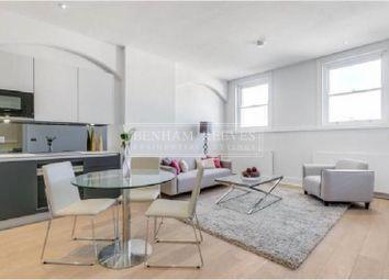 Thumbnail 3 bed flat to rent in Queen's Gate Terrace, Kensington
