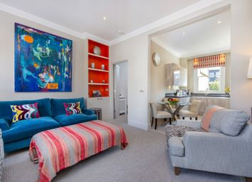 3 bed maisonette to rent in Masbro Road, London W14