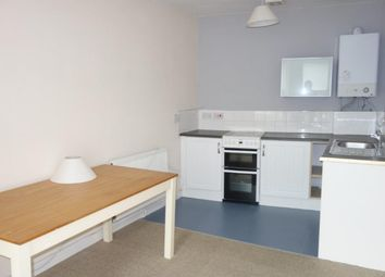Thumbnail 2 bed flat to rent in Dunraven Chambers, Elanor Street, Tonypandy