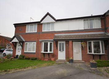 Thumbnail 2 bed terraced house to rent in Hemlegh Vale, Helsby, Frodsham