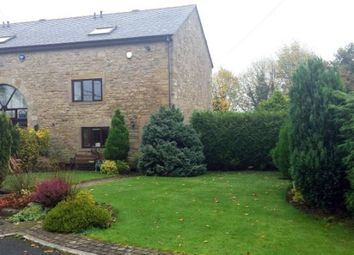 Thumbnail 4 bed barn conversion to rent in Dilworth Court, Dilworth Lane, Longridge