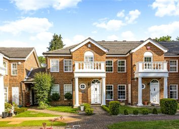 Thumbnail 2 bed end terrace house for sale in Shenstone Park, London Road, Sunninghill, Ascot