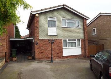 Thumbnail 5 bed detached house to rent in Claybrook Avenue, Leicester