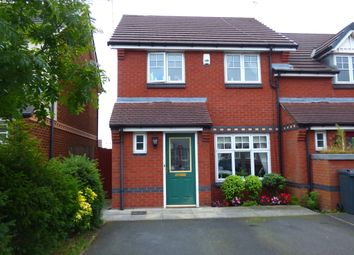 3 bed property for sale in 3, Sherwood Row, Halewood, Liverpool, Merseyside L26