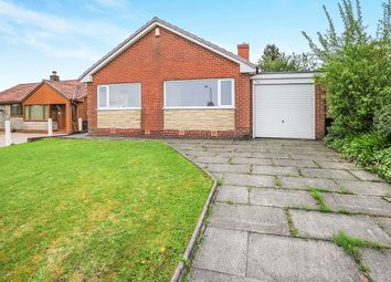Thumbnail 3 bed bungalow for sale in Armadale Road, Ladybridge, Bolton
