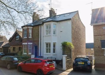Thumbnail 4 bed semi-detached house for sale in Station Road, Berkhamsted, Hertfordshire