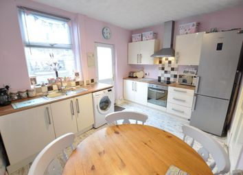 Thumbnail 2 bed terraced house for sale in Smith Street, Kirkham, Preston, Lancashire