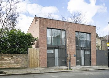 Thumbnail 2 bedroom semi-detached house for sale in Cornthwaite Road, Lower Clapton, London