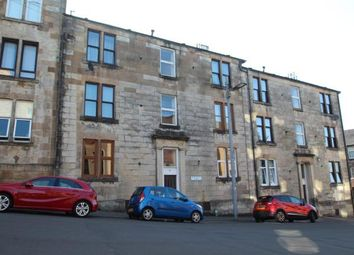 1 bed flat for sale in Murdieston Street, Greenock, Inverclyde PA15