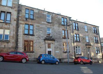 Thumbnail 1 bed flat for sale in Murdieston Street, Greenock, Inverclyde