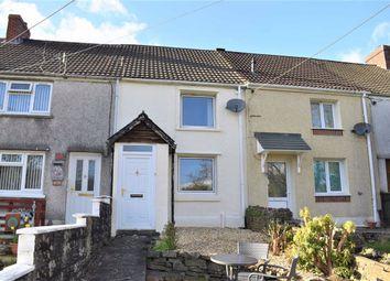 2 bed terraced house for sale in Ynysmeudwy Road, Pontardawe, Swansea SA8