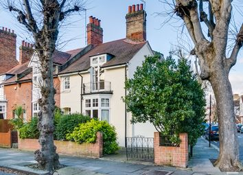 Thumbnail 4 bed end terrace house for sale in Woodstock Road, London