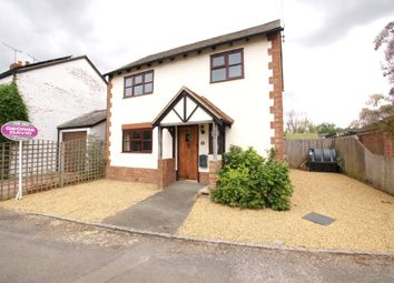 Thumbnail 2 bedroom detached house for sale in Lower Green, Westcott, Aylesbury
