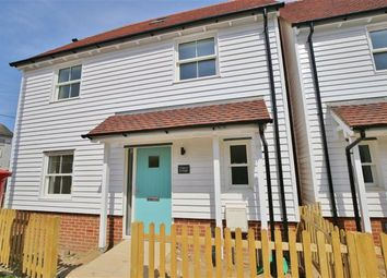 Thumbnail 3 bed detached house for sale in Long Mill Lane, Platt, Sevenoaks