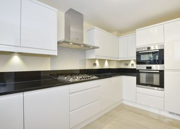 Thumbnail 3 bed terraced house for sale in Ogilvie Road, High Wycombe