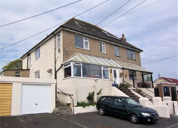 Thumbnail 5 bed semi-detached house for sale in Townsend Avenue, Seaton