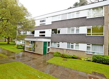Thumbnail 2 bed flat for sale in Farquhar Road, Edgbaston, Birmingham