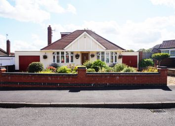 Thumbnail 4 bed detached bungalow for sale in Willson Road, Littleover