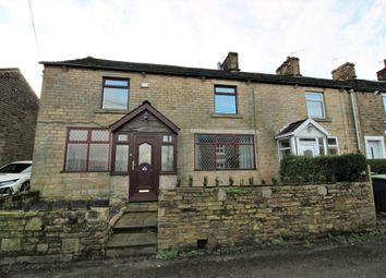 Thumbnail 4 bed cottage for sale in Marple Road, Chisworth, Glossop