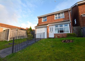 Thumbnail 3 bed detached house for sale in Goldcrest, Wilnecote, Tamworth, Staffordshire