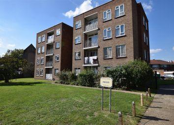 Thumbnail 2 bed flat to rent in Queensmead, Longbridge Road, Barking