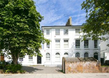 Thumbnail 2 bed flat for sale in Liverpool Road, Lower Holloway