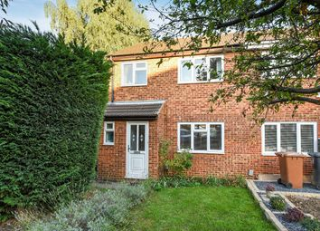 Thumbnail 3 bed semi-detached house for sale in Meadowbank, Hitchin