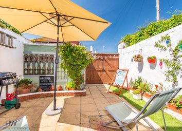 Thumbnail 5 bed terraced house for sale in Sackville Road, Hove, East Sussex
