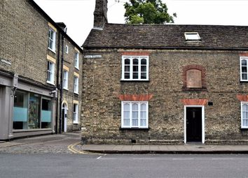 4 bed property to rent in King Street, Cambridge CB1