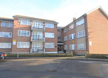 Thumbnail 3 bed flat to rent in Ashford Court, Cranmer Road, Edgware