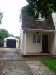 Thumbnail 2 bed flat to rent in Carey Road, Wareham