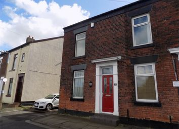 Thumbnail 2 bed end terrace house for sale in Heaton Road, Lostock, Bolton, Lancashire